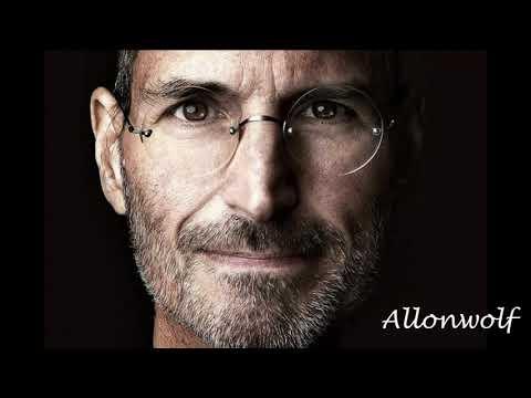 Стив Джобс и его слова о жизни (чит. Иван Савоськин)