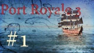 Port Royale 3 [1] | Español