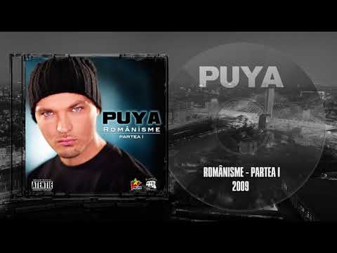 Puya - Pustoaica (feat. Lora)