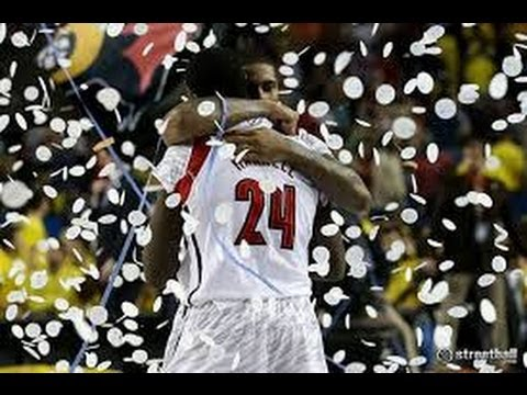 Louisville Cardinals, 2013 NCAA Men