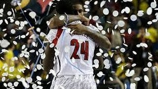 Louisville Cardinals, 2013 NCAA Men's Basketball Champions