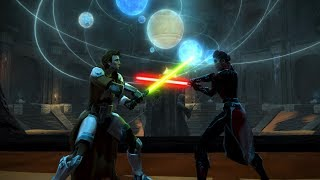 Star Wars: The Old Republic – Jedi Under Siege Launch Trailer