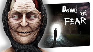 Inspirado por Resident Evil e Silent Hill | DAWN OF FEAR - O Início de Gameplay!