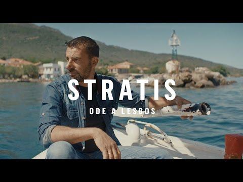 Ode a Lesbos – Stratis, apresentado por Johnnie Walker Storyline