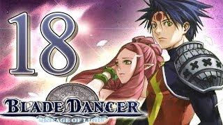 Blade Dancer: Lineage of Light (PSP) ☼ Walkthrough Part 18 ☼