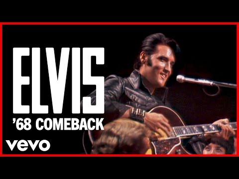 Elvis Presley - Love Me ('68 Comeback Special 50th Anniversary HD Remaster)