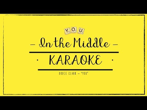 IN THE MIDDLE - Dodie Clark: Instrumental/Karaoke