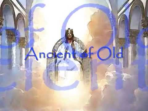 Ancient Of Old by Curtis Mabry Lyrics