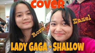 Lady Gaga - Shallow (cover) by Enzel X Roro