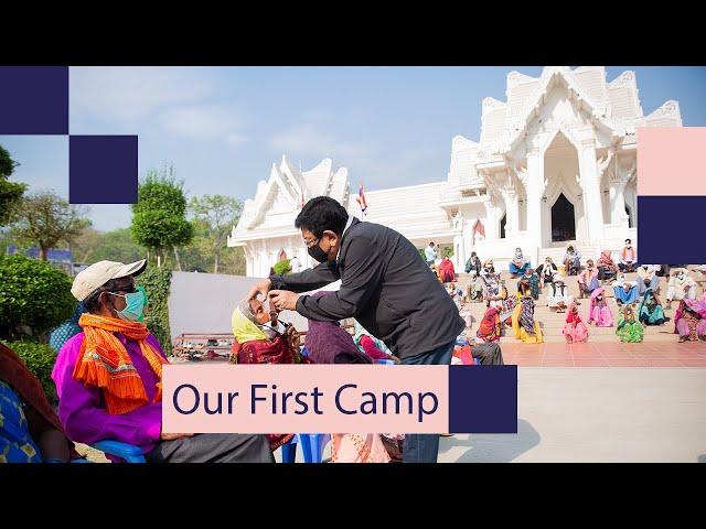 Tej Kolhi & Ruit Foundation