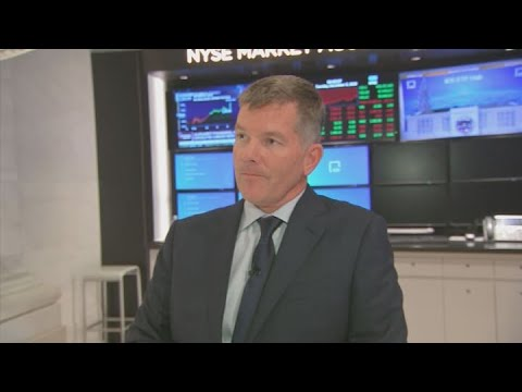 ICE President On How NYSE Parent's New ETF Hub Will Improve Industry Efficiency