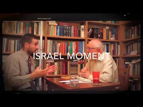 Israel-Moment 10 - Israel ist nicht länger die heilige Nation