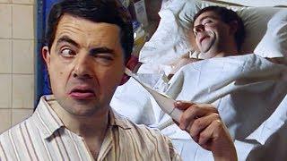 Bedtime BEAN | Funny Clips | Mr Bean Official