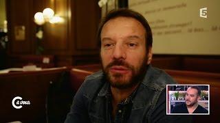 F.-X. Demaison et Samuel Le Bihan sur ses spectacles en prison - C à vous - 14/11/2014