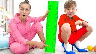 Сеня и веселые истории про детское Поведение смотреть онлайн в хорошем качестве бесплатно - VIDEOOO