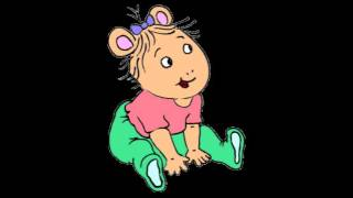 (Arthur) Baby Kate