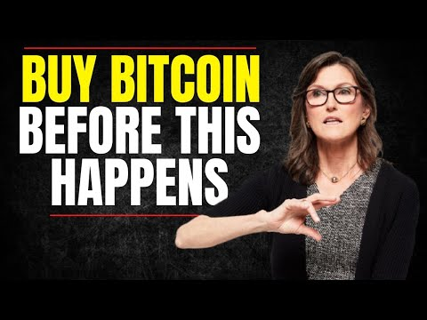 Bitcoin And Ethereum Prices Are About To Explode AGAIN!! - Cathie Wood   Btc \u0026 Eth Price Prediction!