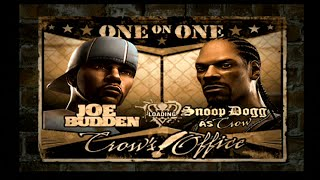 Def Jam Fight for NY - Joe Budden Vs Snoop Dogg