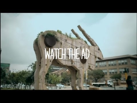 Cell C BE Campaign - TV Commercial 2