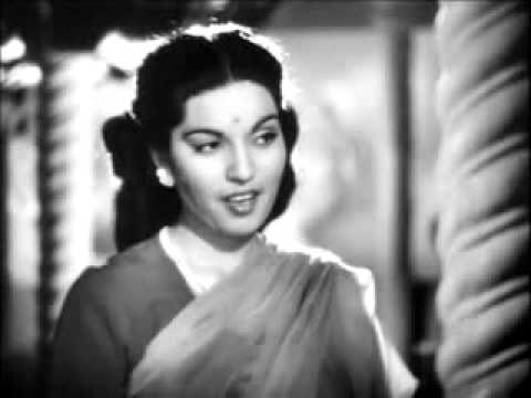 Babul (1950) - Milte Hi Ankhen Dil Hua Diwana Kisika.