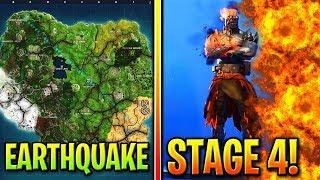 🔴 EARTHQUAQE EVENT! - PRISONER CHALLENGES!, 1-4 KEYS & FREE CUDDLE WRAP! (Fortnite Battle Royale)
