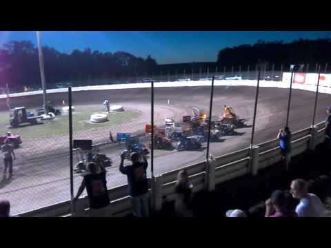 English Creek speedway 7-14