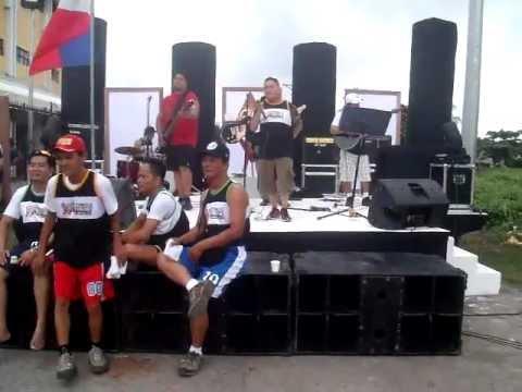 Francis M. - Bahay Yugyugan cover (Rotonda-Gotra Band)