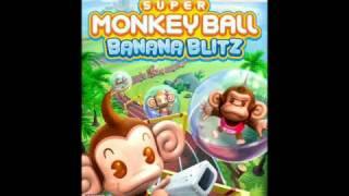 Banana Blitz - Monkey Island