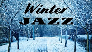 Winter Freezy JAZZ Music - Lounge JAZZ & Bossa Nova for Sress Relief