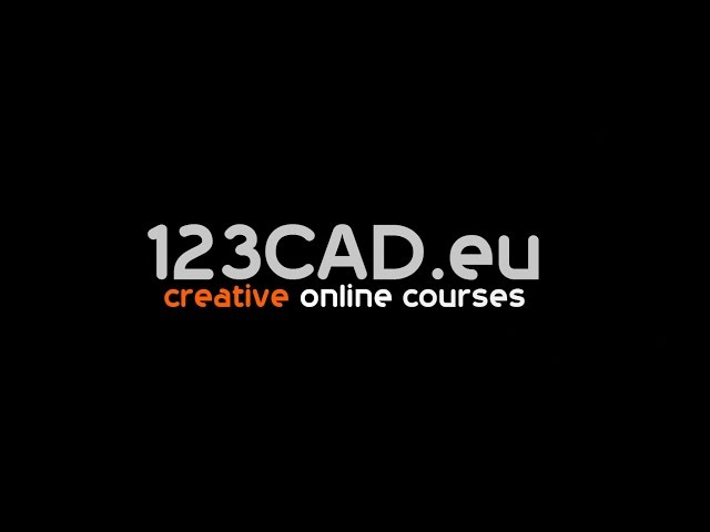 Zwiastun Kanału 123CAD