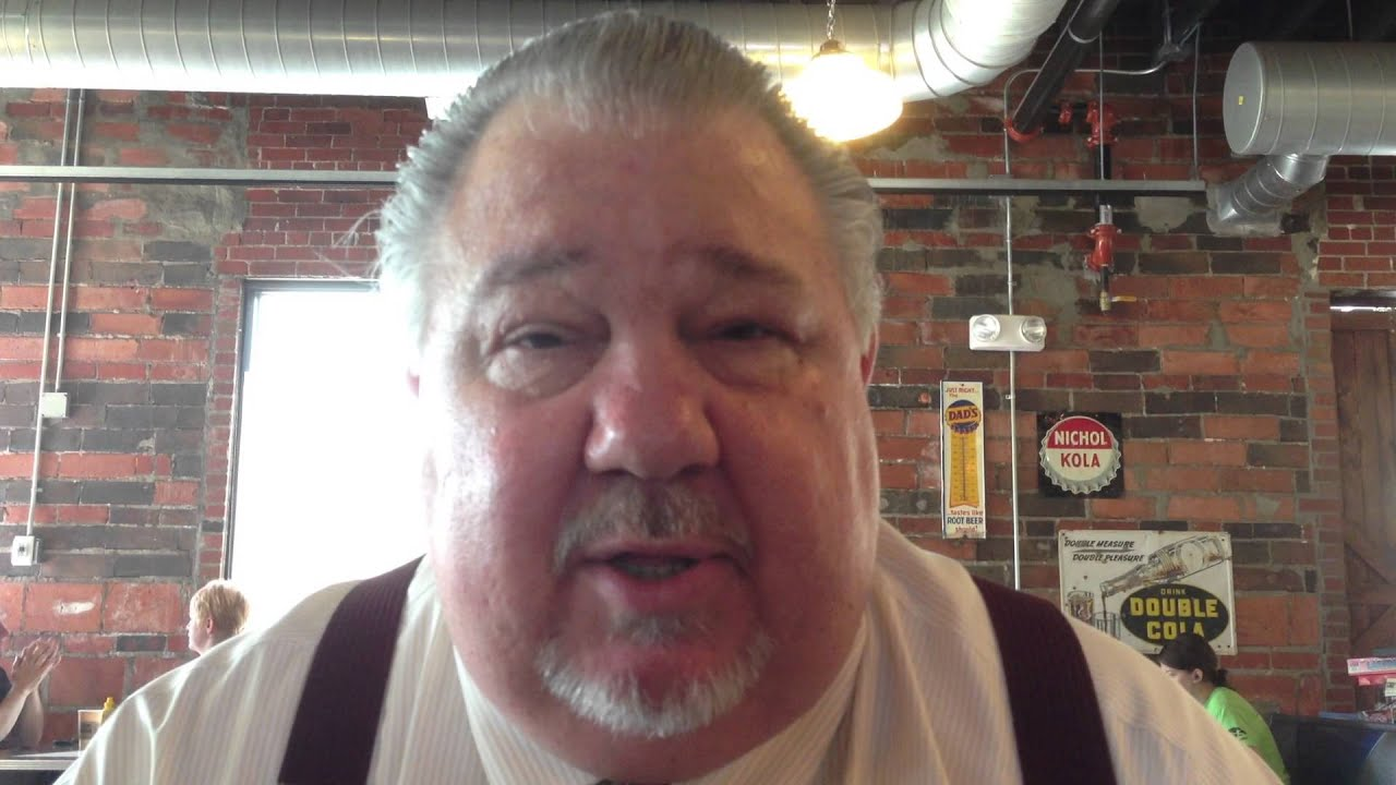 Image result for sam clovis