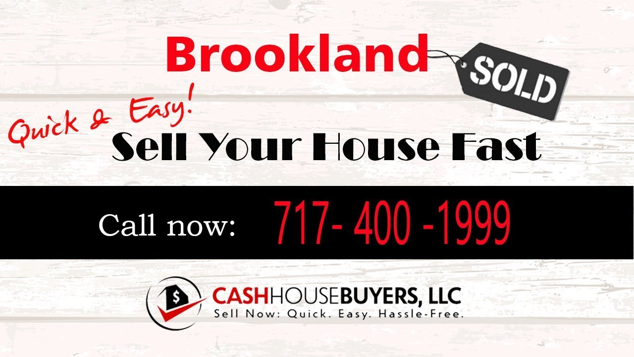HOW IT WORKS We Buy Houses  Brookland Washington DC   CALL 717 400 1999   Sell Your House Fast