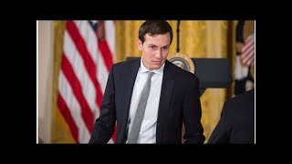 News Kushner meets with Egypt, Qatar leaders about Mideast plan