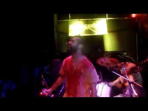 Hardtimes.ca - Wacken Metal Battle Canada 2013 Interview - Crosstitution