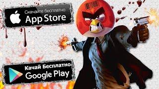видео ТОП 10 лучших игр на Андроид