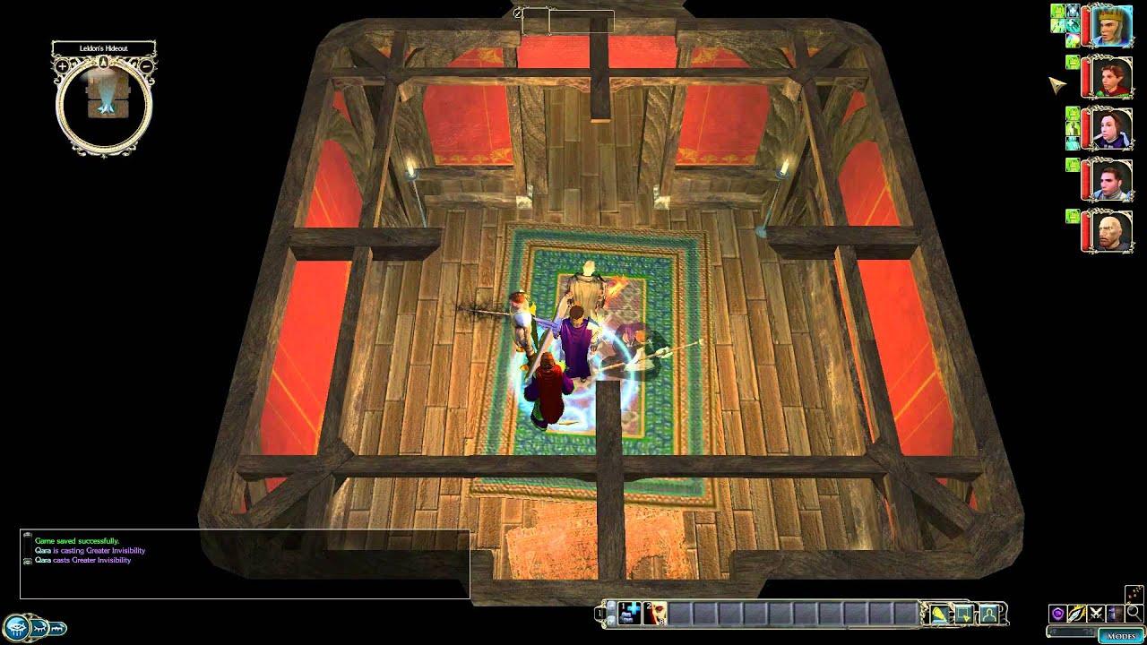 Merchant Quarter - Act 3 - Video-based Walkthrough for Neverwinter