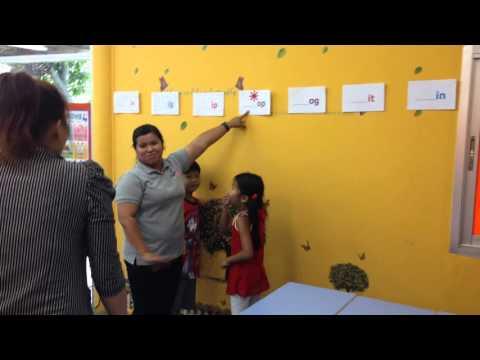 เล่นเกมส์ภาษาอังกฤษ  จากครูมี่ โรงเรียนเปี่ยมวิทยา สอนพิเศษ กวดวิชาเมืองระยอง