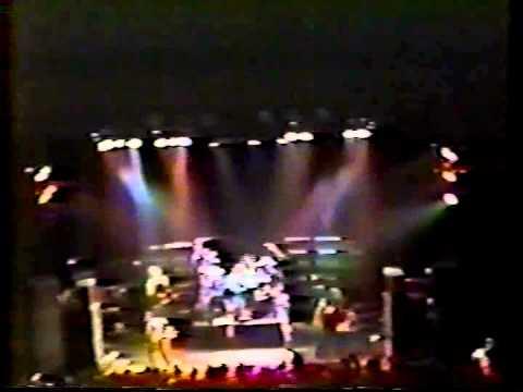 Metallica - Petaluma, USA 1991 - FULL CONCERT