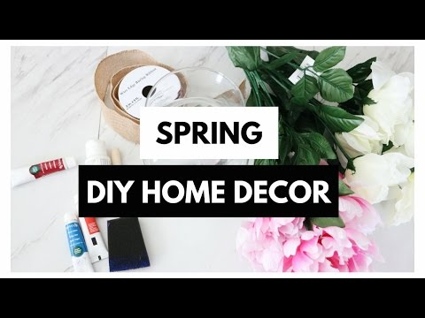 pinterest-inspired-diy-|-spring-home-decor