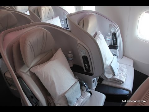 Top 10 Premium Economy On Commercial Airlines (2016)