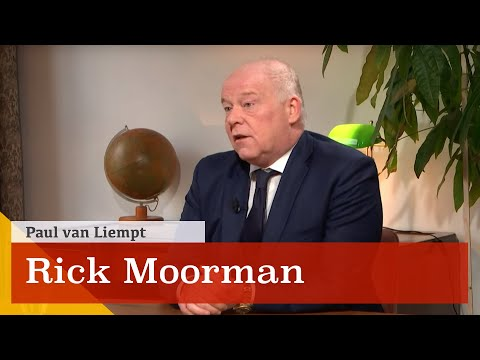 'Kabinet laat MKB aan zijn lot over.' Een gesprek met Rick Moorman