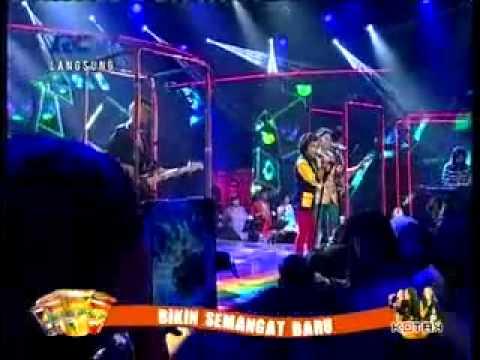 Bagas feat Difa Air dan Api - GF Idola Cilik 2013