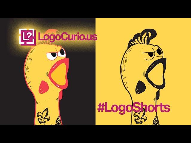Jack Le Coq - Chicken Shops, Quebec - Logo Short Review