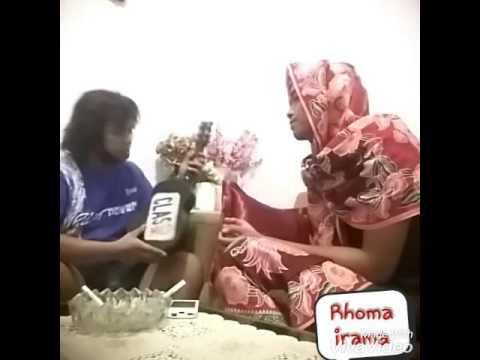 film Rhoma irama Ost gitar tua (obsesi sang raja)