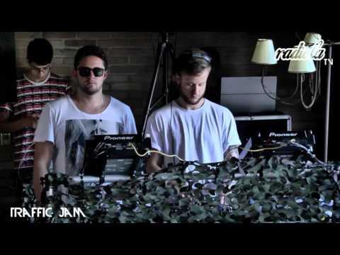 RadiolaTV001 - Traffic Jam
