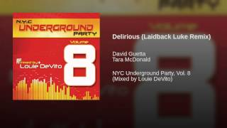 Delirious (Laidback Luke Remix)