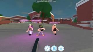 Rockabye|Roblox Dance Team