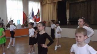 "Ансамбль народного танца ""Калинка"""