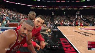 【NBA 2K17】#7 ベンチ試合に集中しろ。インナーとSTANCEソックス購入しました【マイキャリア】
