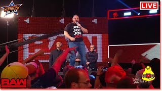 WWE Monday Night RAW August 8/5/19 Review Show & Full Highlights
